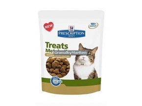 Pamlsky Hills Feline diet metabolic treats