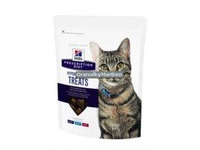 Pamlsky Hills Feline diet Hypo treats