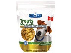Pamlsky Hills Canine Diet Treats metabolic
