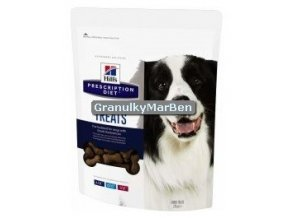 Pamlsky Hills Canine Diet Hypo Treats