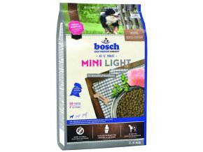 Bosch Light Mini