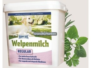 Happy Dog Welpenmilch