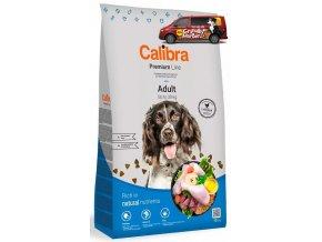 calibra dog premium adult 12kg
