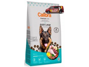 Calibra Dog Premium Adult Large