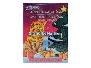Adventni kalendar pro kocky