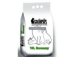 Caliopsis economy