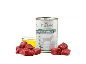 Nuevo Dog Sensitive Jehneci Monoprotein