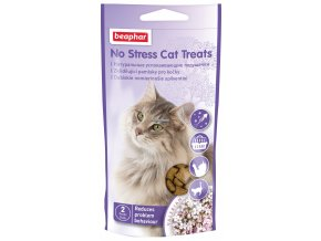 no stress treats cat 35g original