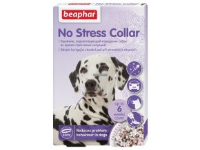 no stress collar dog 65cm original