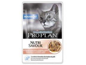 kapsicka Pro Plan housecat
