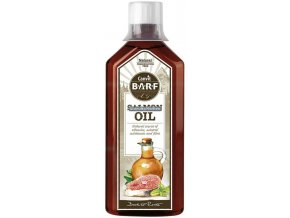 Canvit Barf Salmon oil 500ml