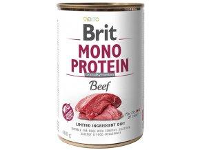 brit konzerva mono beef