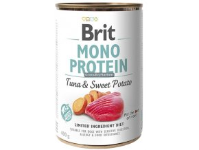 brit konzerva mono tuna sweet potato