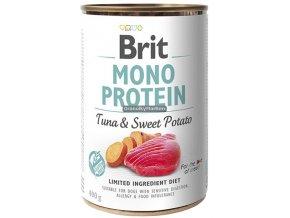 brit konzerva mono tuna sweet potato