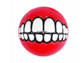 rogz grinz balonek cerveny 6 5 cm original
