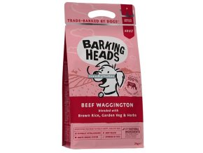 Barking Heads Beef Waggington