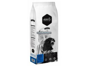 amity senior light 15kg