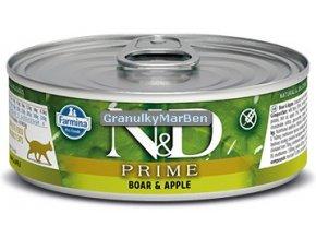 konzerva ND Feline Prime Boar