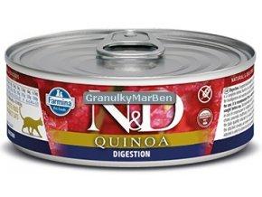 konzerva ND Feline Quinoa Digestion