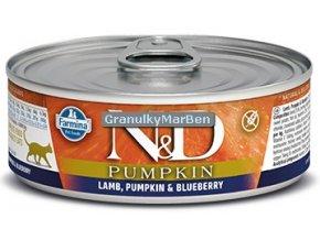konzerva ND Feline Pumpkin Lamb