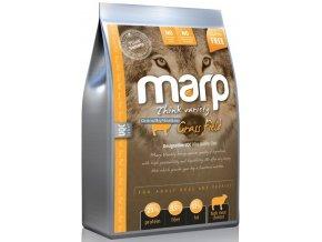 Marp Variety Grass Field