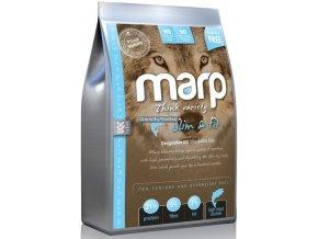 Marp Variety Slim Fit