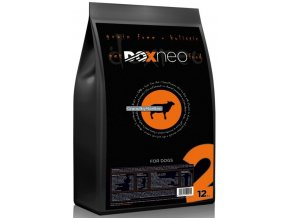 Doxneo 2 jehneci bez obilovin