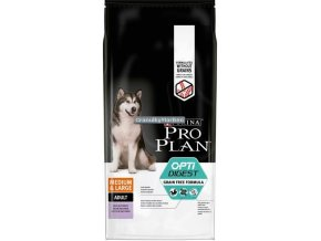 Pro Plan Adult Medium Large Grain Free