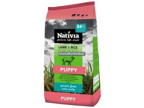 Nativia Puppy Lamb