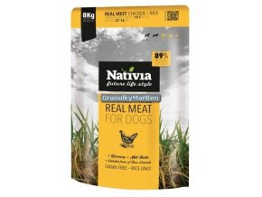 Nativia Real Meat Chicken