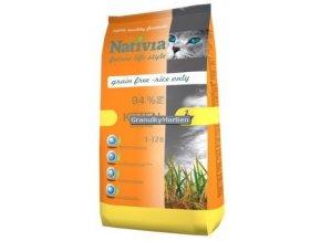 Nativia Cat Kitten