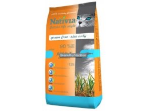 Nativia Cat Adult Salmon Active