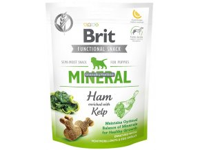 Brit Care Dog Functional Snack Mineral