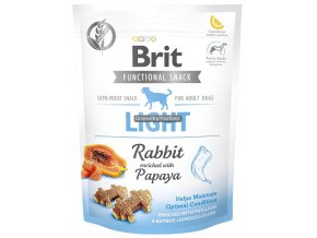 Brit Care Dog Functional Snack Light