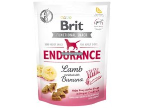 Brit Care Dog Functional Snack Endurance