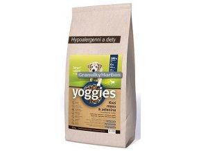granule yoggies kozi maso