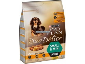 Pro Plan Duo Delice Small Chicken