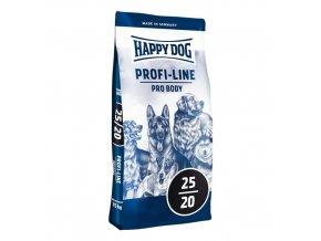 HD ProfiLine PROBODY 25 20 1000x1000px 150dpi