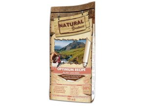Natural Greatness Optimum Recipe Large Kruta Kure