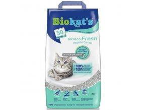 Akce Biokat's Bianco Fresh Control 5kg