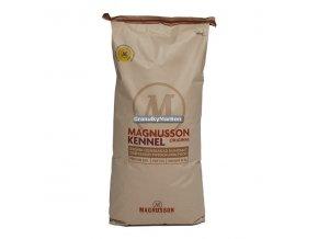 Akce Magnusson Original Kennel 14kg exspirace 1/21