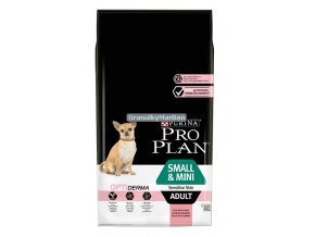 Pro Plan Small Mini Adult Sensitive Skin
