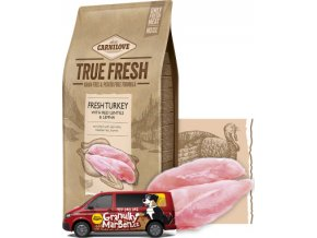 Carnilove True Fresh Turkey