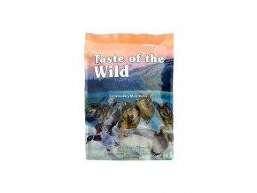 Taste of the Wild Wetlands Wild Fowl 13kg exspirace červen 2021