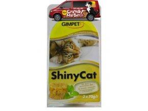 ShinyCat konzerva tunak krevety maltoza