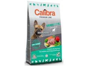 Calibra Dog Premium Sensitive