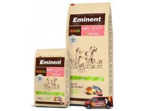 eminent grain free puppy