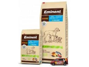 eminent grain free puppy lb