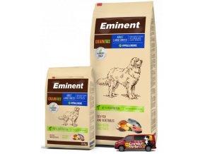 eminent grain free adult lb