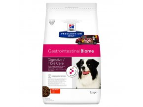 pd canine gastrointestinal biome canine